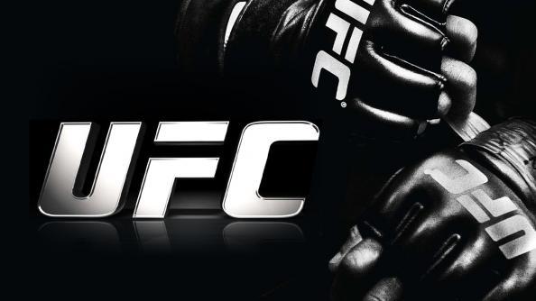 UFC Sydney
