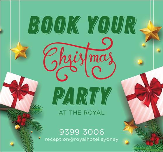 Royal Christmas Tile